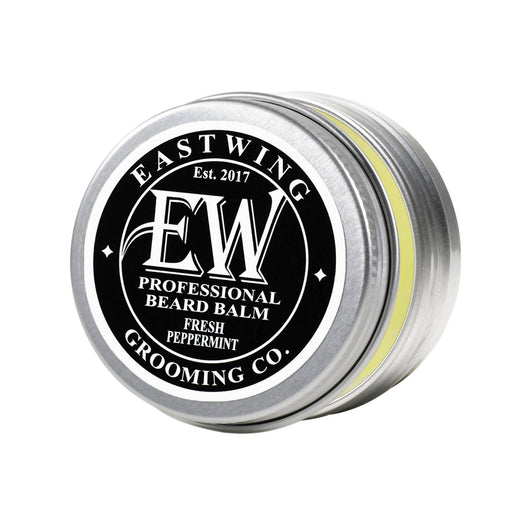 EastWing Grooming Co Fresh Peppermint Beard Balm 30ml