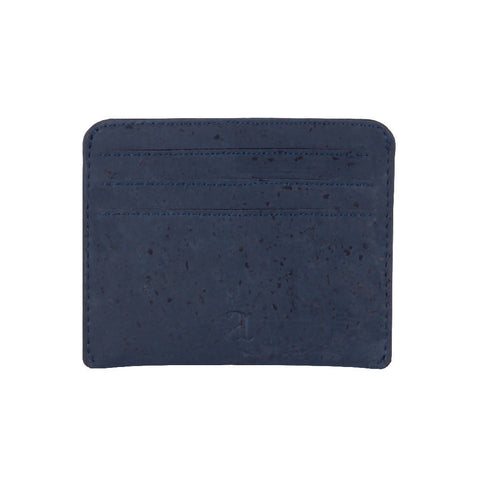 Blue Reilly Card Case