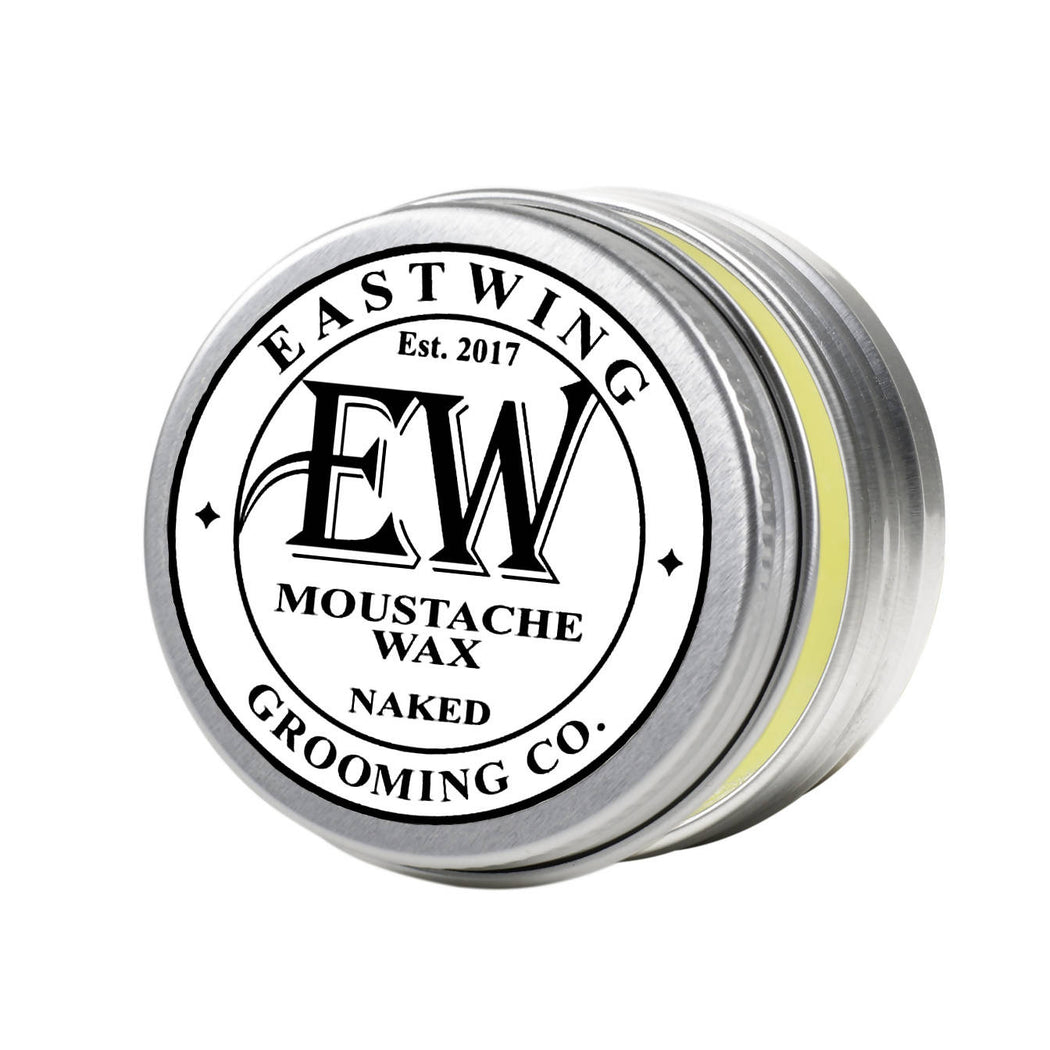 EastWing Grooming Co Moustache Wax