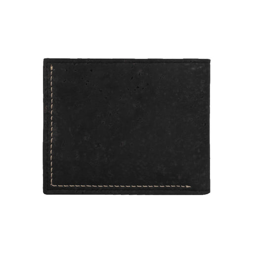 Arture Black Gale Slimfold Wallet
