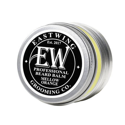 EastWing Grooming Co Mellow Orange Beard Balm 30ml