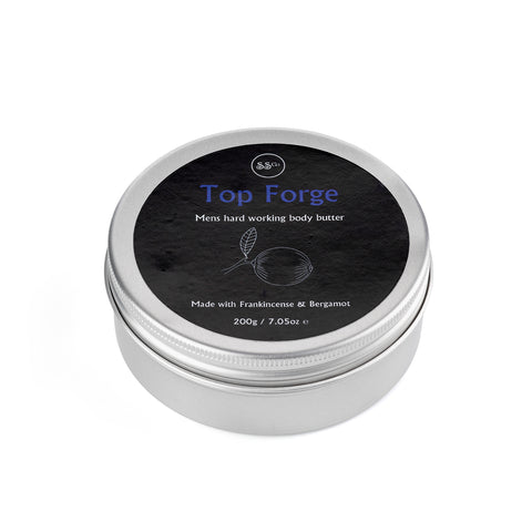 Top Forge Body Butter 200g