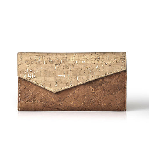 Asa Wallet - Copper Glaze