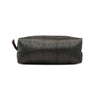 Kamperfuli Multipurpose Grey Pouch Bag