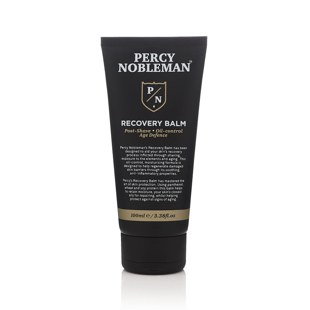 Percy Nobleman Recovery Balm 100ml