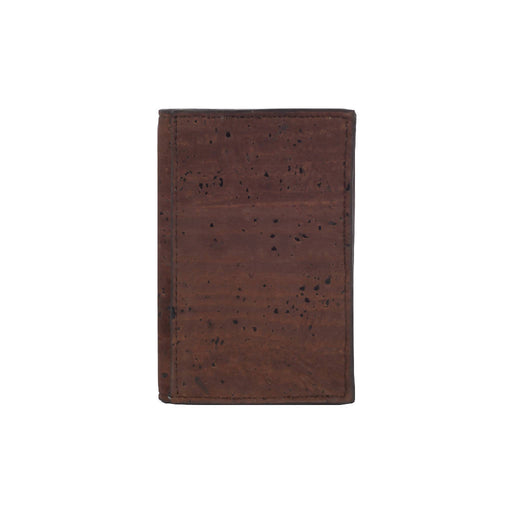 Biji Biji Brown Reed Business Card Holder