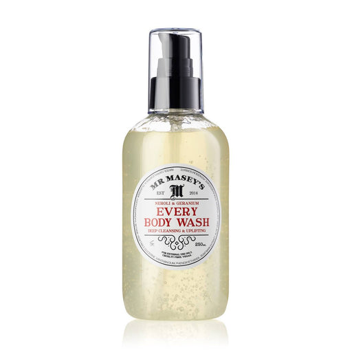 Mr Masey's Every Body Wash 250ml