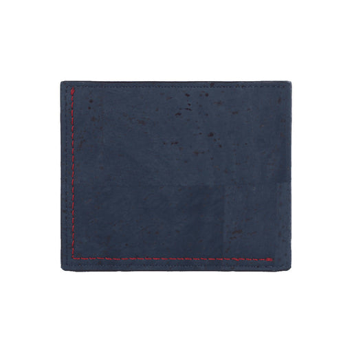 Arture Blue Gale Slimfold Wallet