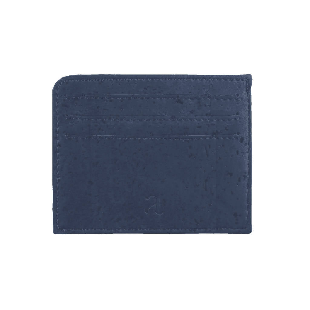 Arture Blue Rio Card Case