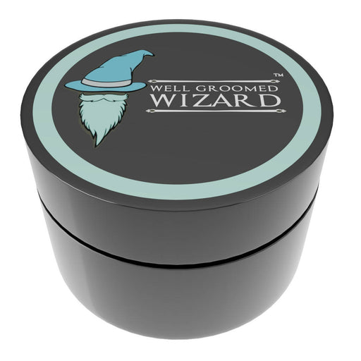 Well Groomed Wizard Bergamot & Mandarin Beard Balm 50ml