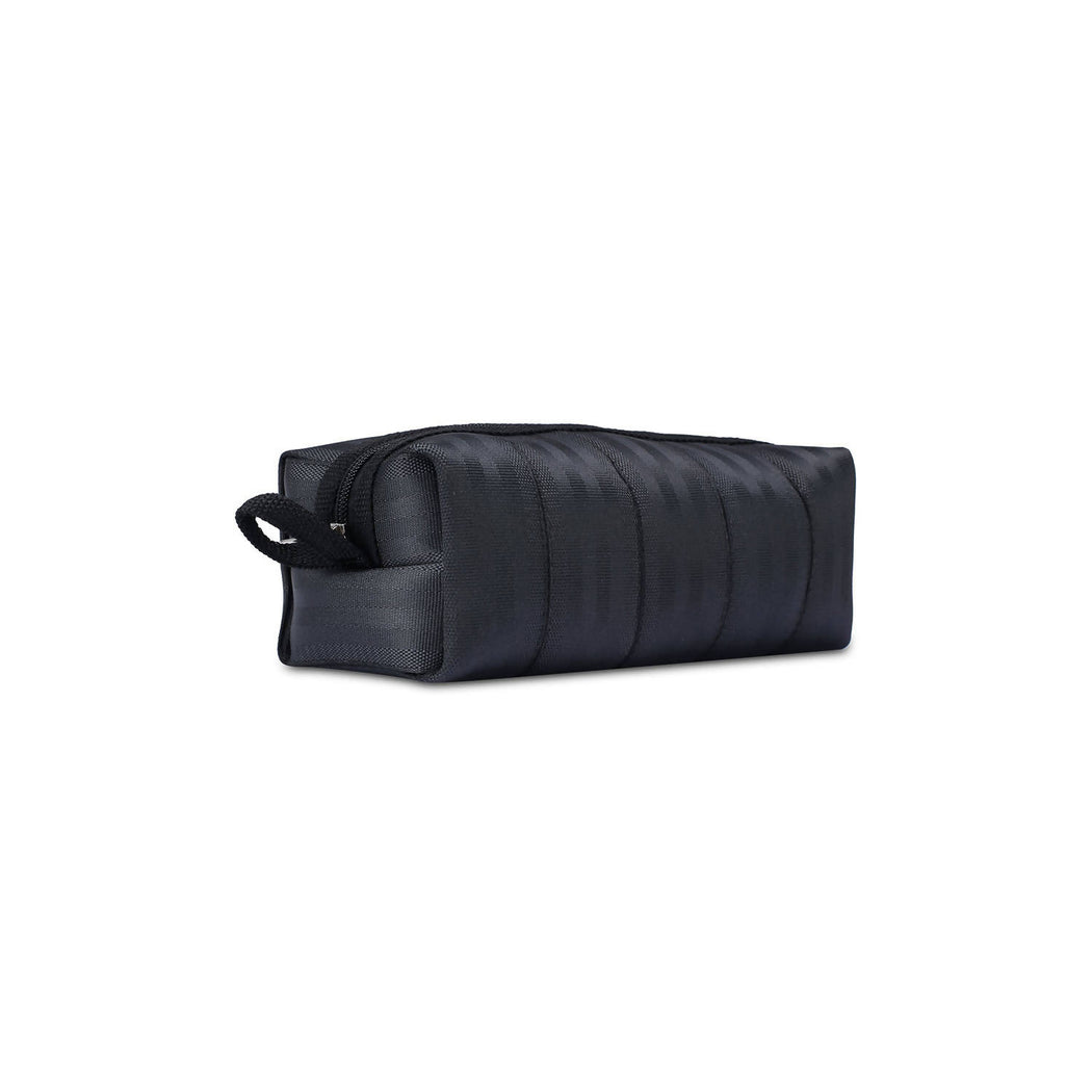 Kamperfuli Multipurpose Black Pouch Bag
