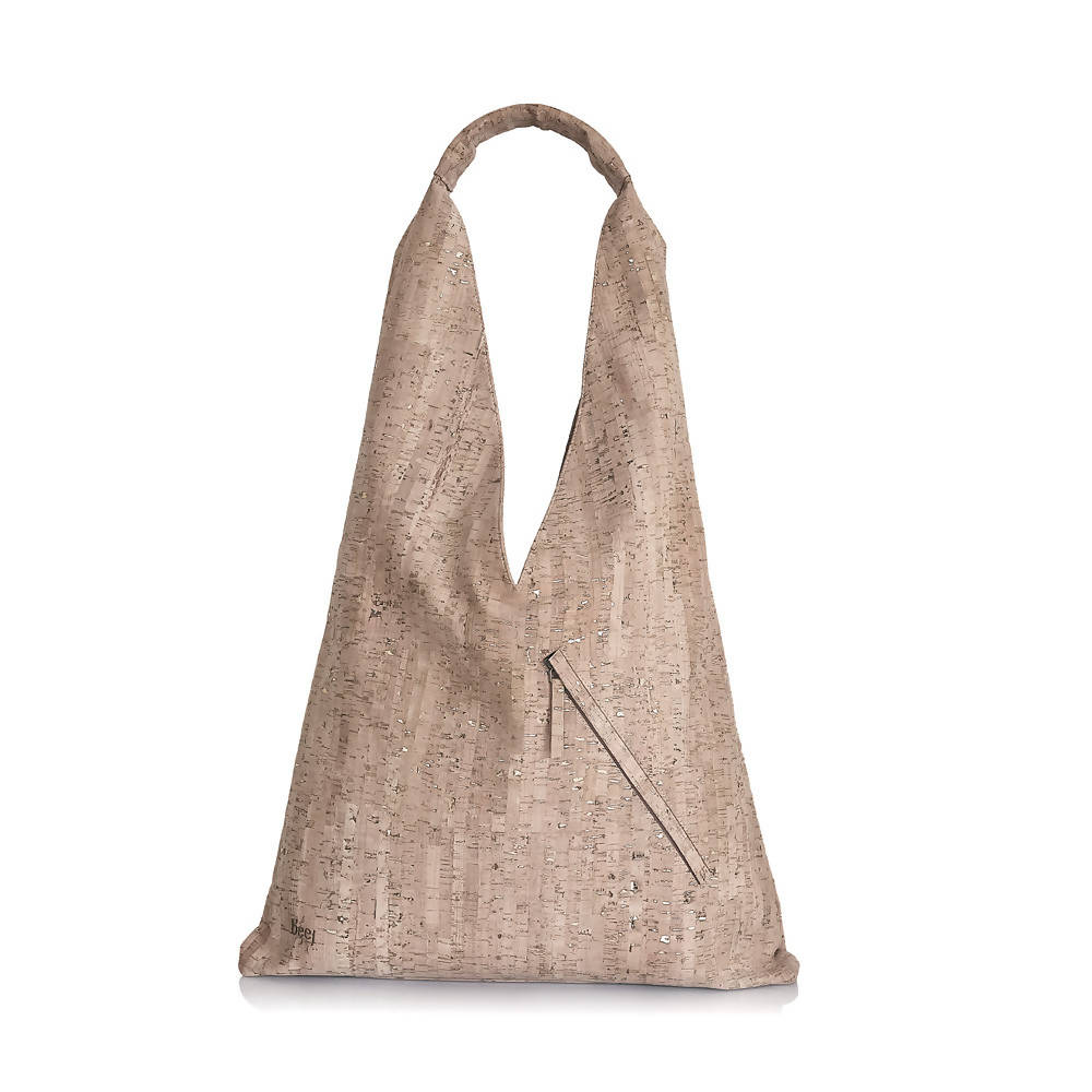 Bhuvah Tote - Natural Cork