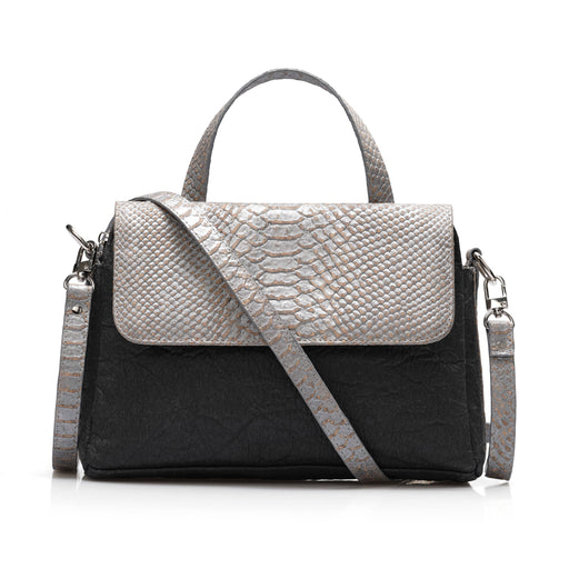 Laya Crossbody - Charcoal