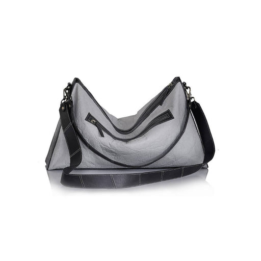 Ananta Piñatex® Hobo - Pebble Grey