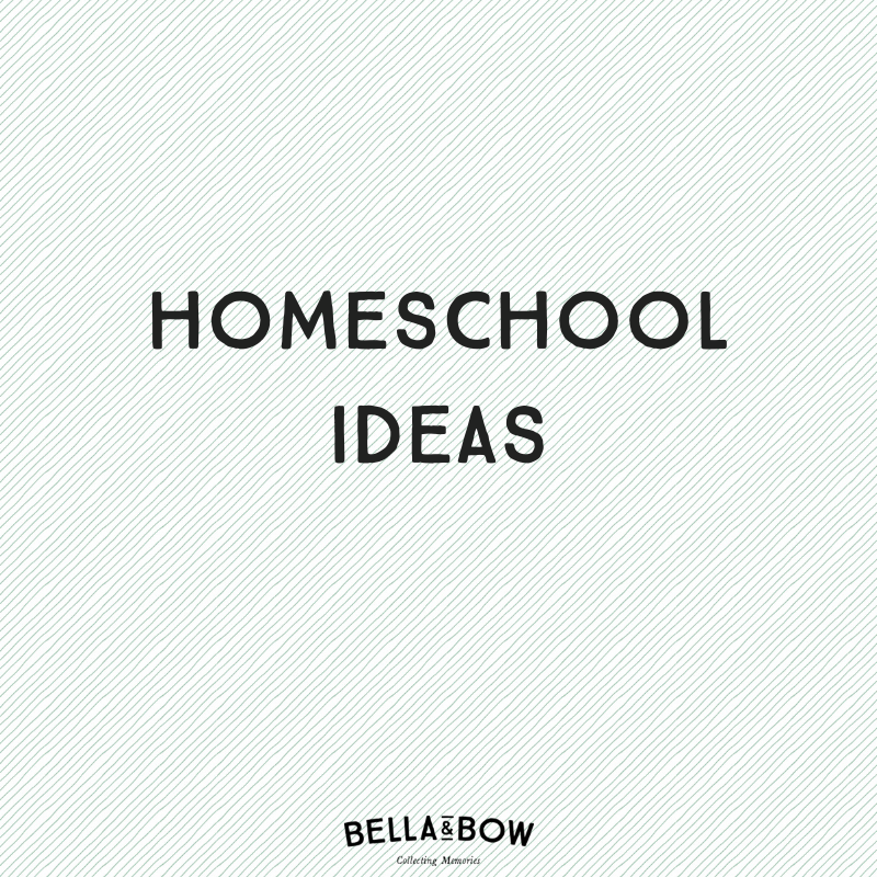 Homeschooling ideas - 3 months into lockdown