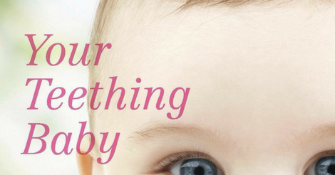 Tips to soothe your teething baby