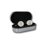 Oval Handprint Cufflinks - Two Children