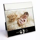 Handprint Photo Frame