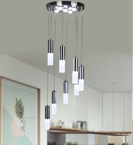 24w led pendant lights modern kitchen acrylic suspension hanging 24w led pendant lights modern kitchen acrylic suspension hanging ceiling lamp design dining lighting for dinning aloadofball Gallery