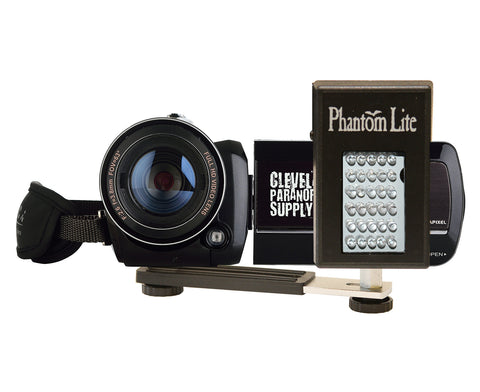 Full Spectrum Flood Pro Package with 4k Camcorder (2019 model)
