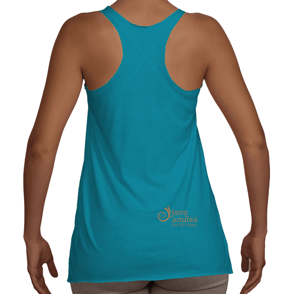 Jim Krause :: Women's Racerback Tank