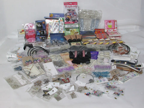 Wholesale Resale Mixed Health and Beauty Lot of 435 Pieces ( AA-001)