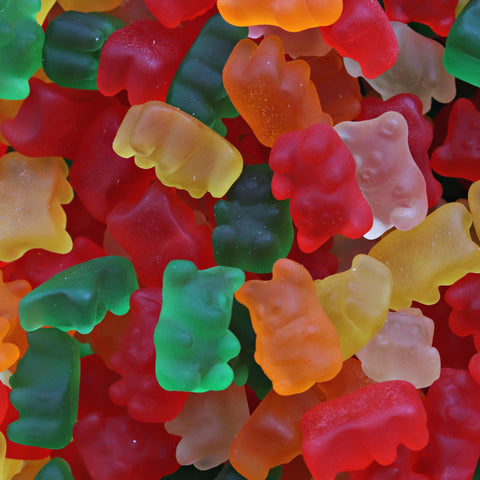 Allen's Gummi Bears - Pick'n'Mix - The Candy Bar Toronto