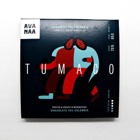 AVA-NAA-70%-Tumaco at The Candy Bar