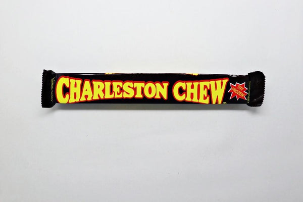 Charleston-Chew-Chocolate at The Candy Bar