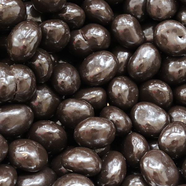 Chocolate Covered Coffee Beans - Pick'n'Mix - The Candy Bar Toronto