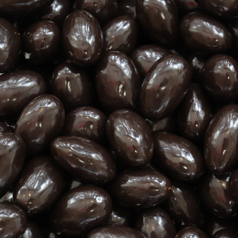 Dark Chocolate Covered Almonds - Pick'n'Mix - The Candy Bar Toronto