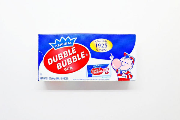 Dubble-Bubble-Bubble-Gum-Theatre-Box at The Candy Bar