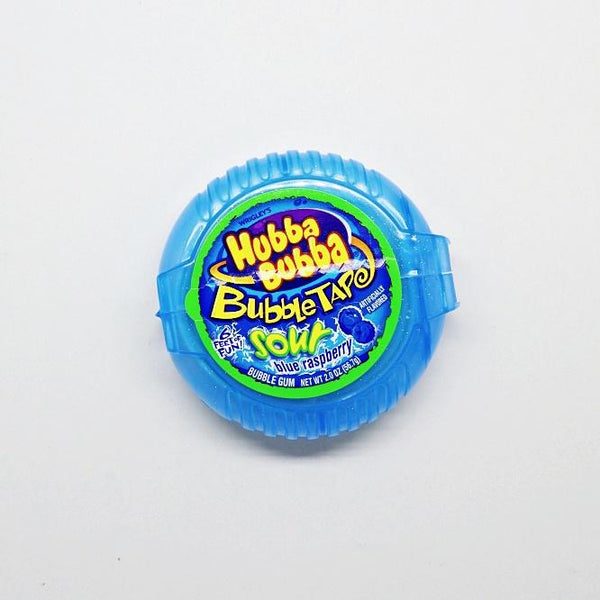 Hubba-Bubba-Bubble-Tape--Sour-Blue-Raspberry at The Candy Bar
