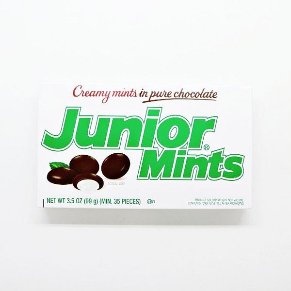 Junior-Mints-Theatre-Box at The Candy Bar