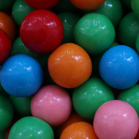 Large Gumballs - Pick'n'Mix - The Candy Bar Toronto