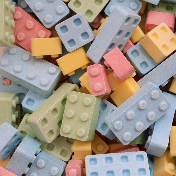 Lego Blocks - Pick'n'Mix - The Candy Bar Toronto
