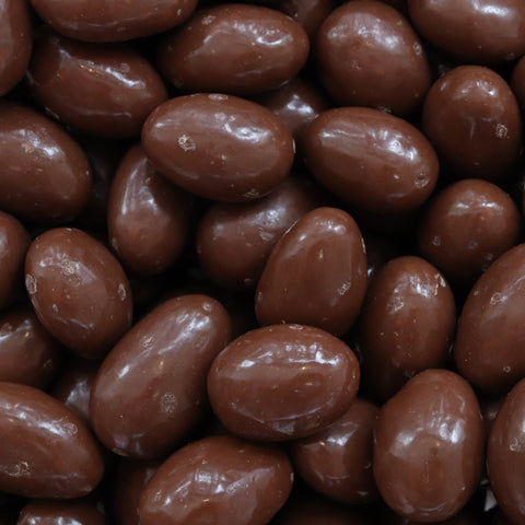 Milk Chocolate Covered Almonds - Pick'n'Mix - The Candy Bar Toronto