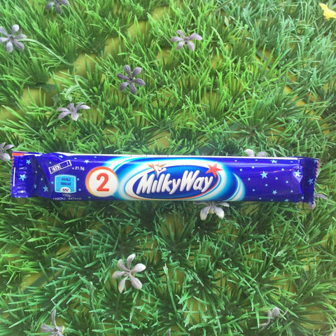 Milky Way UK Chocolate Bar