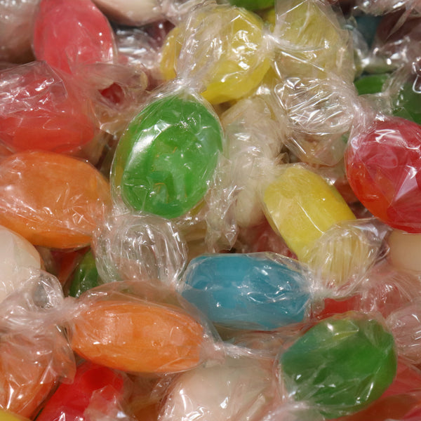 Mixed Fruit Candy - Pick'n'Mix - The Candy Bar Toronto