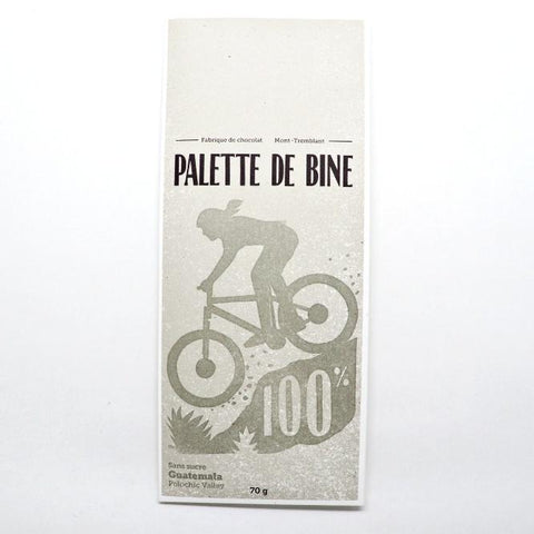 Palette-de-Bine-100% at The Candy Bar