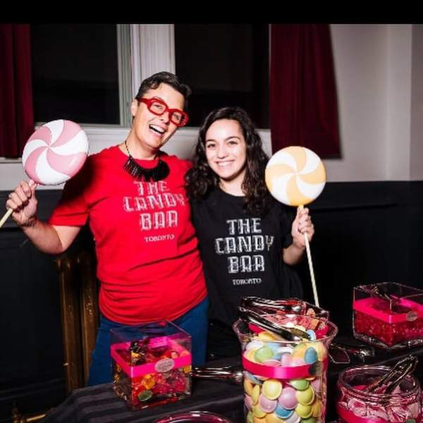 The Candy Bar T-Shirts