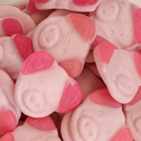 Percy Pigs - Pick'n'Mix - The Candy Bar Toronto