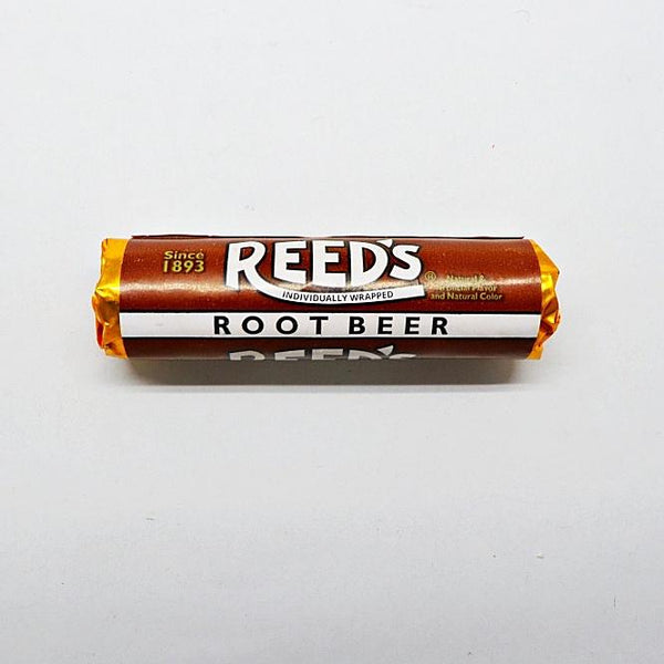 Reed's-Root-Beer at The Candy Bar