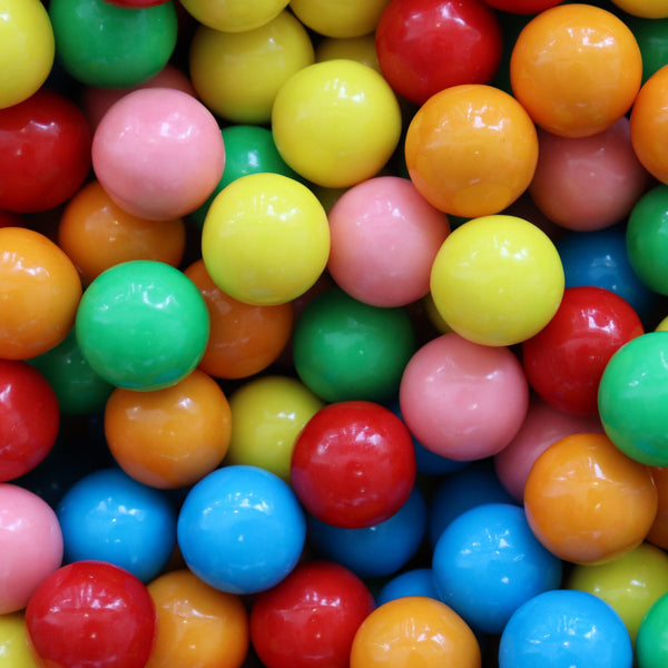 Small Gumballs - Pick'n'Mix - The Candy Bar Toronto