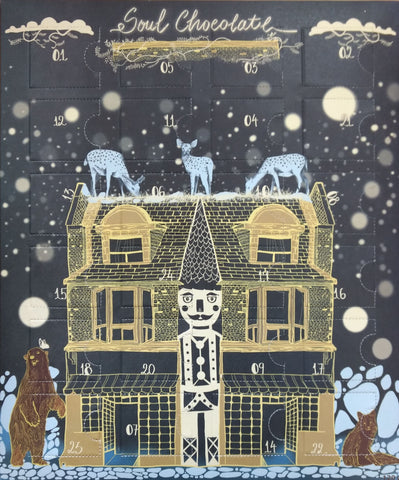Soul Chocolate Advent Calendar