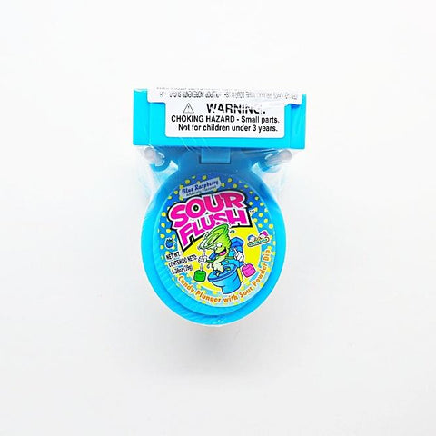 Sour-Flush-Blue-Raspberry at The Candy Bar