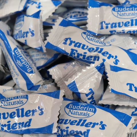 Traveller's Friends - Pick'n'Mix - The Candy Bar Toronto
