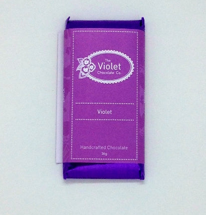 Violet Chocolate Co. Violet