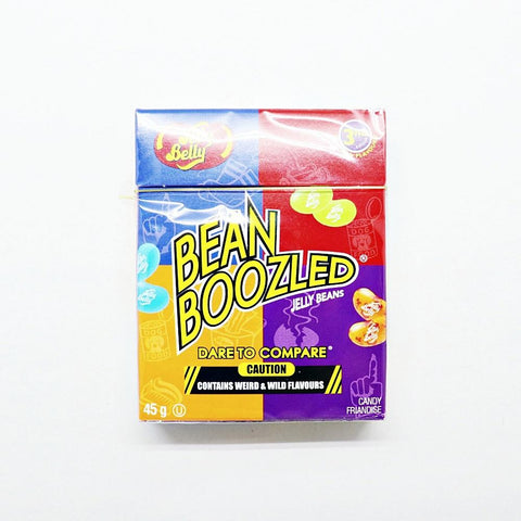 Jelly-Belly-Bean-Boozled at The Candy Bar