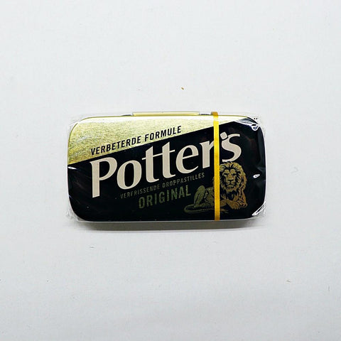 Potter's-Mints at The Candy Bar